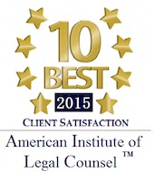 Then Best 2015 - Client Satisfaction